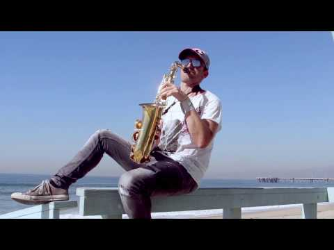 "Video: Robin Schulz - Book of Love (Cover by Event Saxophonist ""Mister Sax"" Paderborn)"
