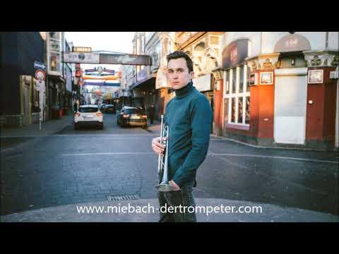 Video: Ave Maria - Schubert - Trompete