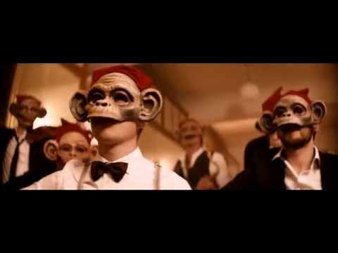 Video: Große Besetzung (Gypsy Swing): Mocca Swing (feat. Diknu Schneeberger und Mulo Francel)