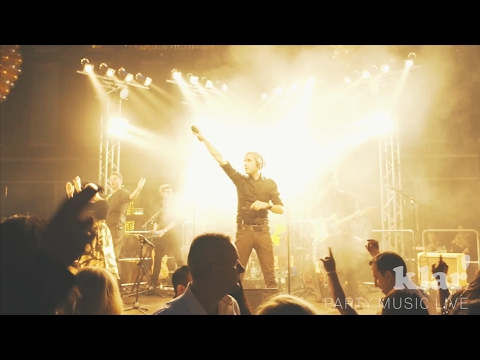Video: klar! - Party Music Live: Trailer 2017