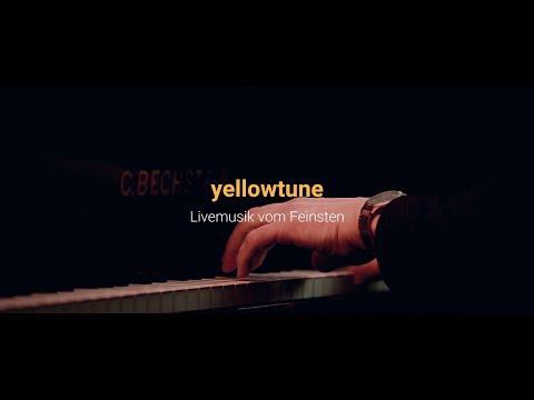 Video: YELLOWTUNE   Livemusik vom Feinsten