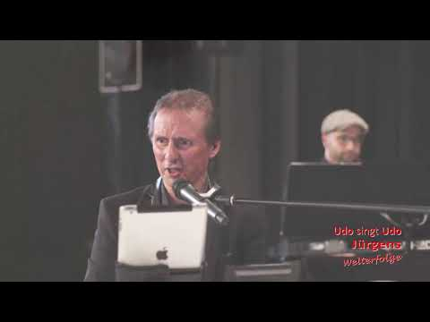 Video: Udo singt Udo Trailer