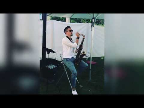 Video: Hochzeitsapéro