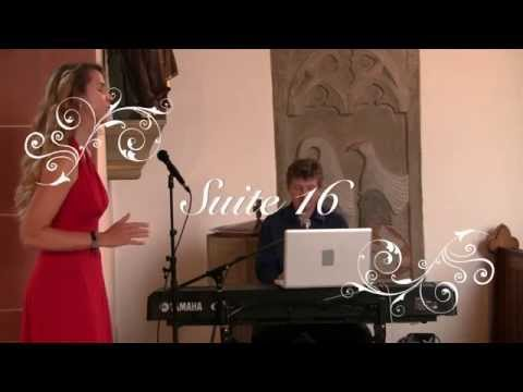 Video: Live-Mitschnitt in der Kirche / versch. Songs