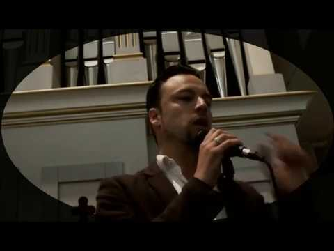 "Video: B Slow Hochzeitssänger - ""You raise me up"""