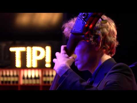 Video: JAZZ BAND - live @ TIPI, Berlin