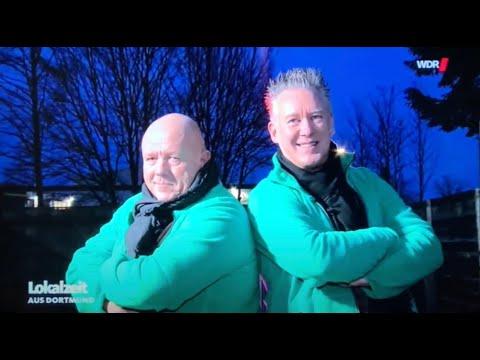 Video: WDR Videobericht - 16.02.2021