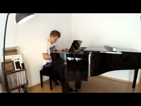 Video: John Miles - Music (Piano Cover)