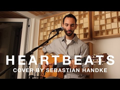 Video: Heartbeats - The Knife Cover