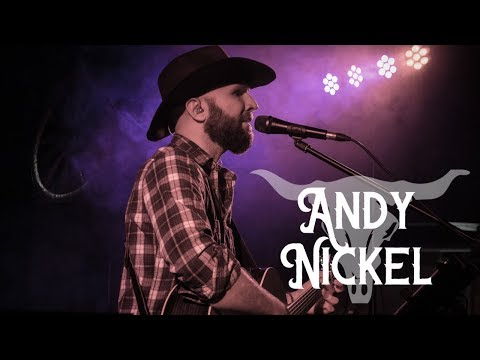 Video: Andy Nickel - Country One Man Band