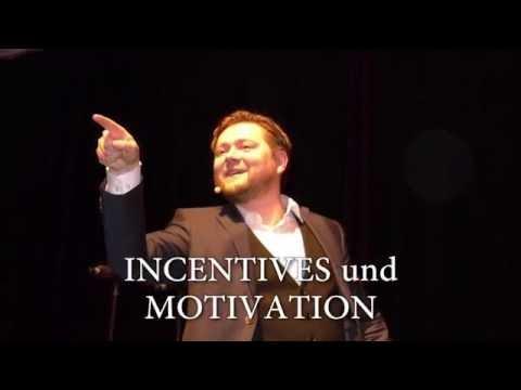 Video: Mentalist, Magier, Zauberer Firmenfeier