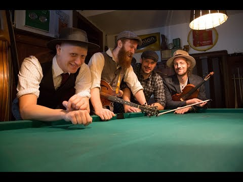 "Video: The Stompin' Gents - ""Oh, Girl!"""