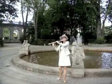 Video: Märchenhochzeit