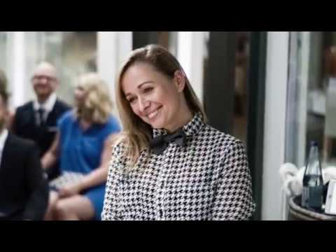Video: ♥ freie Trauung & Gesang ♥