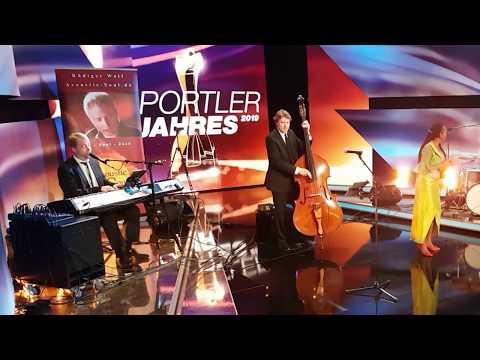 Video: Live! Jessie - ZDF Sportler des Jahres