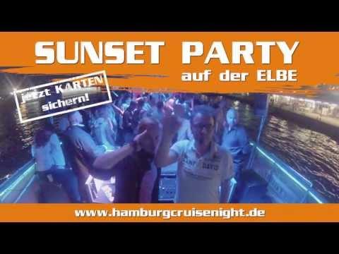 Video: Hamburg Cruise Night