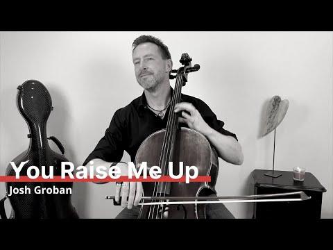 Video: You Raise Me Up – Josh Groban