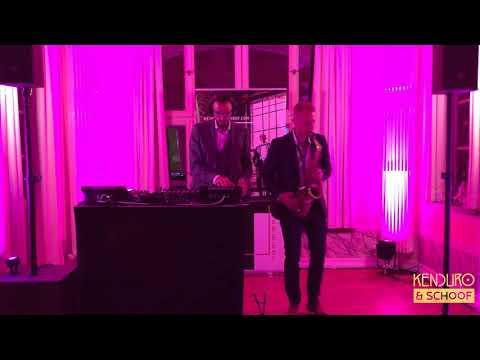 Video: Kenduro&Schoof - Showreel Lounge