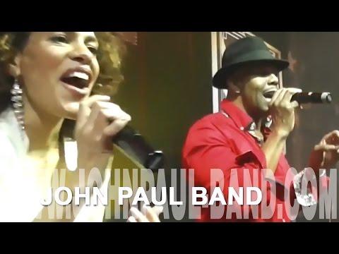 Video:   Partyband, Hochzeitsband. Liveband,Firmenfeier Frankfurt am Main