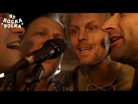 Video: Bayrische Kölner - ROCKA POLKA