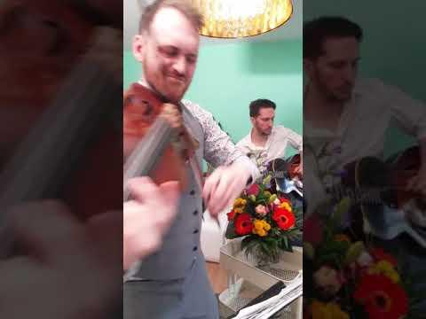Video: Live-Session Hochzeitsmesse