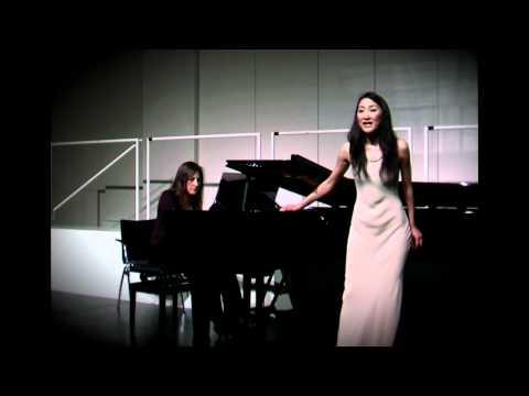 Video: Die Forelle -  (Franz Schubert)
