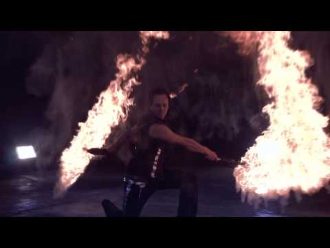 Video: Flamba Feuershow Trailer