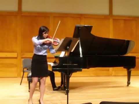 Video: Violine und Klavier