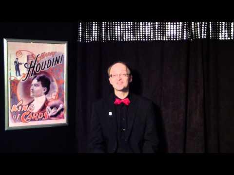 Video: Trailer Ron Bertolla