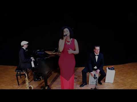 Video: Image-Film-Club-Lounge-Band