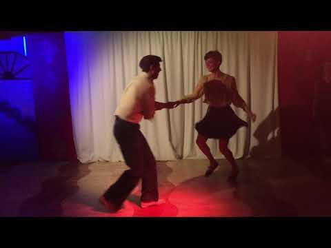 Video: Sugar Hill Swings showreel