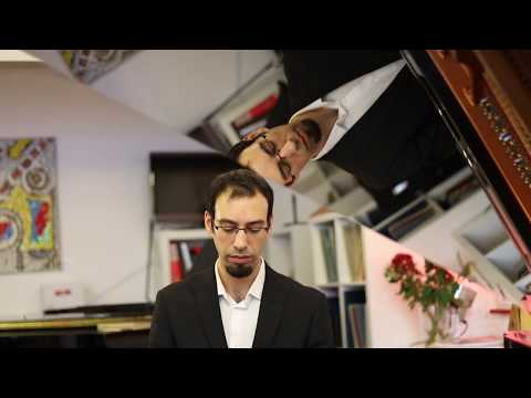 Video: Yarden Lapid - Solo Piano