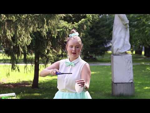 Video: Seifenblasenshow Bubble-Kraft