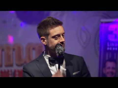 Video: Die 3 Liköre - 3 Sänger, 3 Fliegen, 3 Freunde