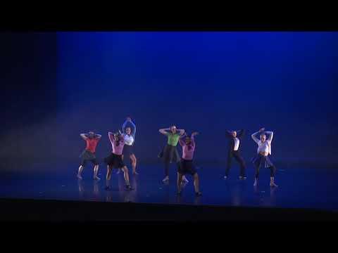 Video: Showreel 2018