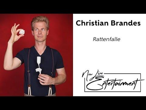 Video: Rattenfalle