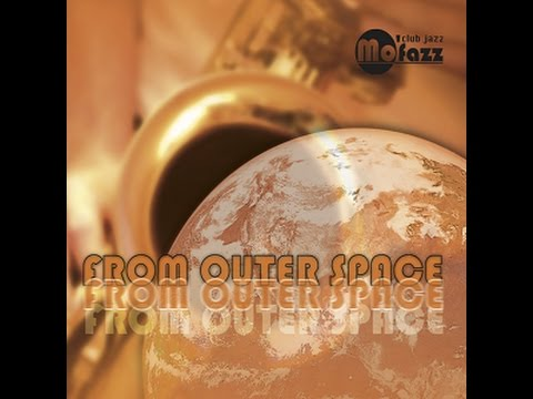 "Video: CD Teaser ""From Outer Space"", Mo'fazz 2017"