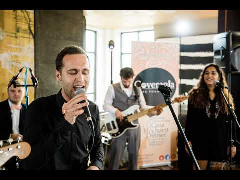 Video: Coverania - Like I´m Gonna Lose You - Yannic