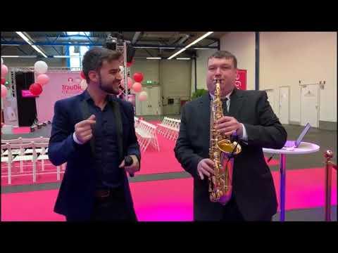 Video: Hochzeitsmesse 2020 mit Neumann Entertainment