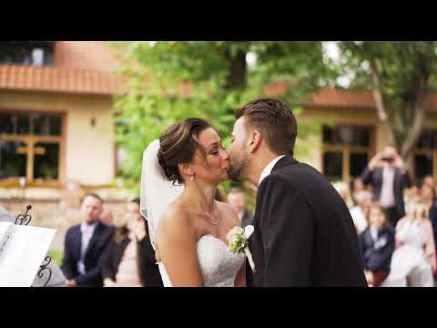 Video: Imagefilm Freie Trauung Gesang und Rede