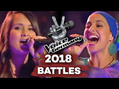 "Video: ""The Voice"" Battles; tears dry on their own - Amy Winehouse (Kaye-Ree vs Malin Lewis)"