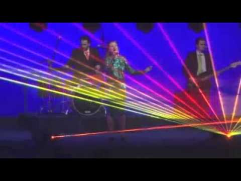 Video: Ingrid Schwarz Band 2013