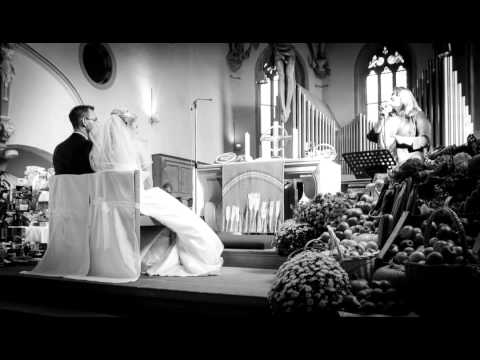 """Video: """"The Rose"""" - Bette Midler, gecovert von Bärbel Heine"""