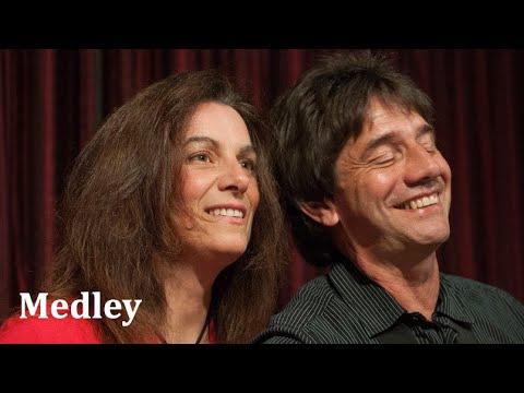 Video: Hommage an Reinhard Mey - Medley