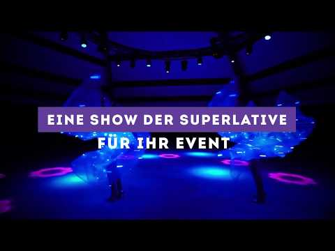 Video: LED EDELSTEINE Promo 2019