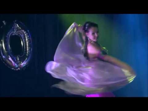 Video: Bauchtanz mit Alexandra