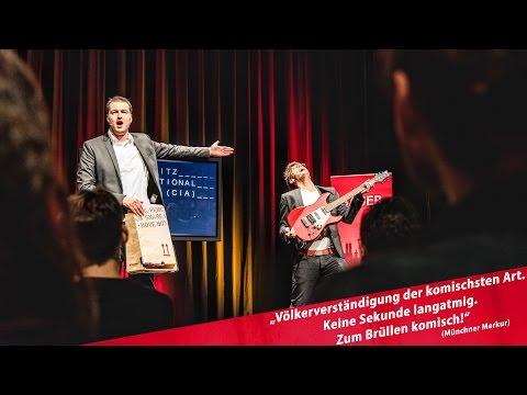 """Video: Trailer und """"Best of"""" der Sächsisch-Bayerischen Satireshow"""