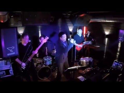 Video: Short live mix Demo - Coverversionen: I wish-Stevie Wonder, Sledgehammer-Peter Gabriel, Mustang Sally-Wilson Picket