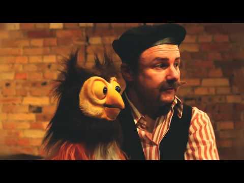 Video: Kulinarische Zauberei mit Louis le Gourmet (Jarimo Magie)