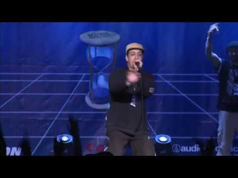 Video: Babeli - World Beatbox Championship Elimination